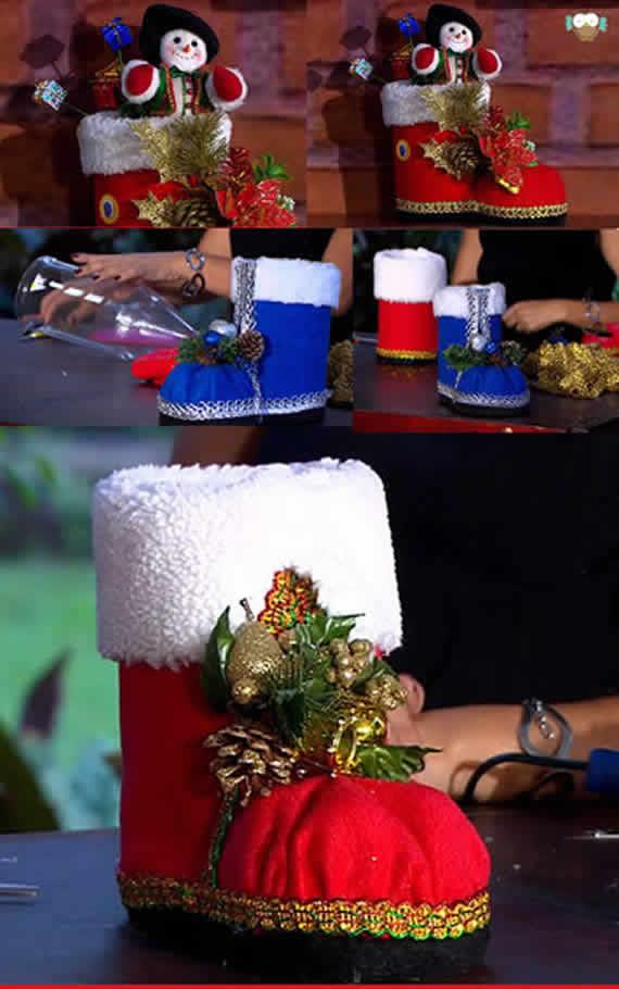 bota-de-natal-com-garrafa-pet_artesanatobrasil.net