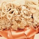 Ganhe dinheiro com bouquet de noiva