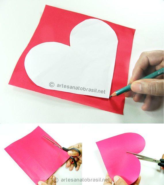 2.coracao-3d-de-papel-passo-a-passo