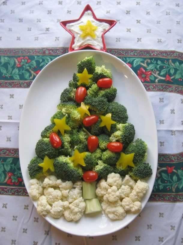 decoracao-de-pratos-bandejas-de-alimentos-para-natal-arvore-brocolis2