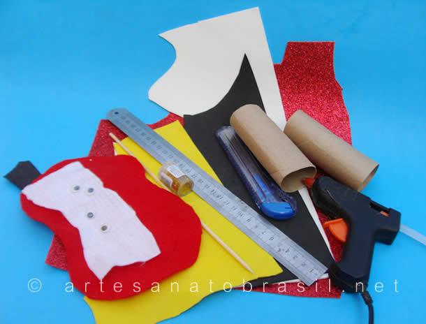 materiais-papai-noel-rolo-de-papel-higienico