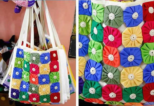 artesanatos-diversos-bolsa-fuxico