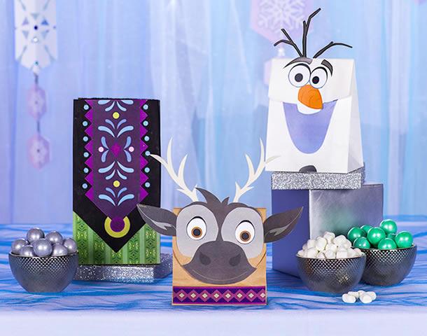 festa-frozen-sacolinhas-papel