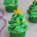cupcake-de-natal-arvore