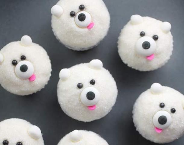 cupcake-de-natal-urso