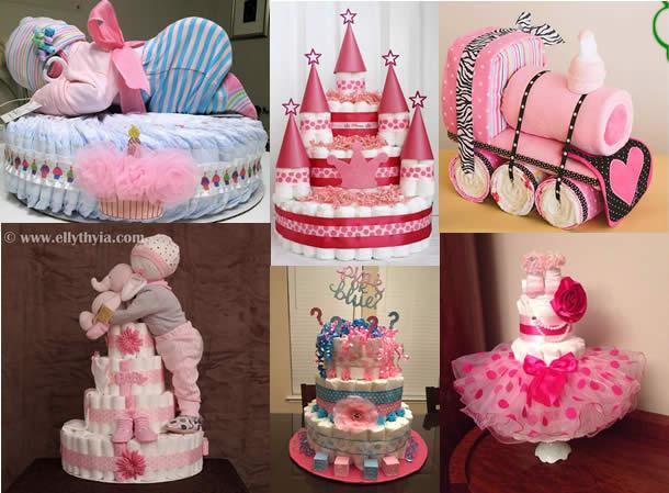bolo-de-fraldas-rosa-ideias