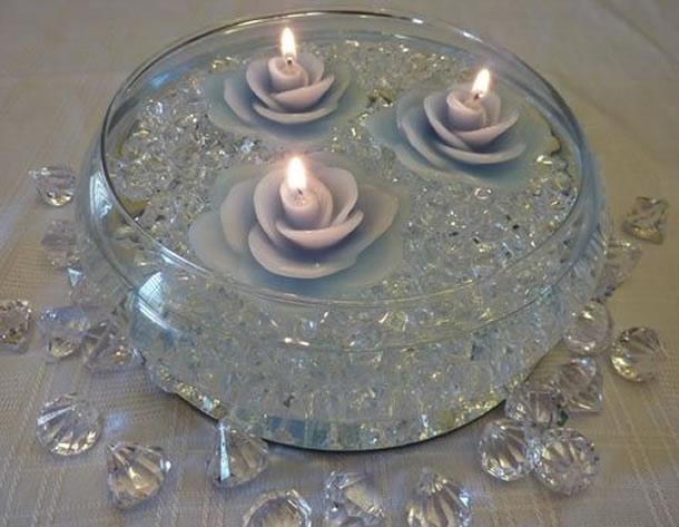centro-de-mesa-para-casamento-bola-vidro