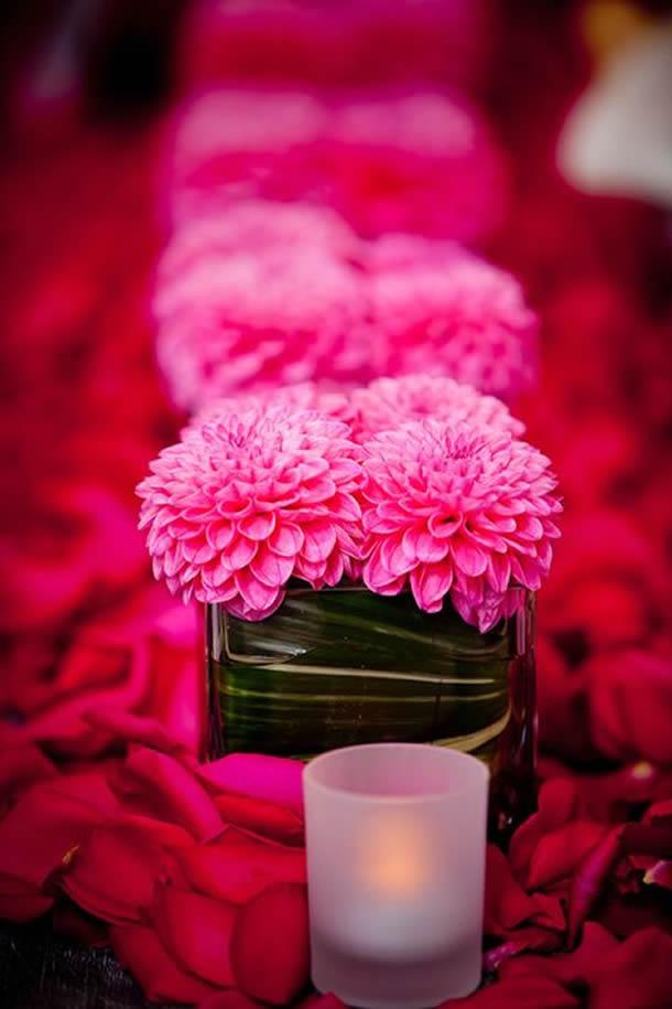 centro-de-mesa-para-casamento-flores