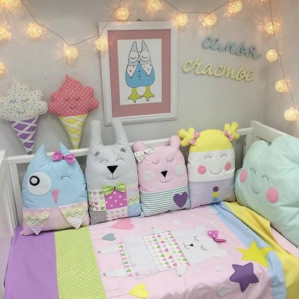almofadas-para-bebe-berco