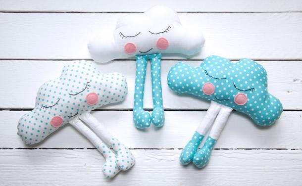 almofadas-para-bebe-nuvem