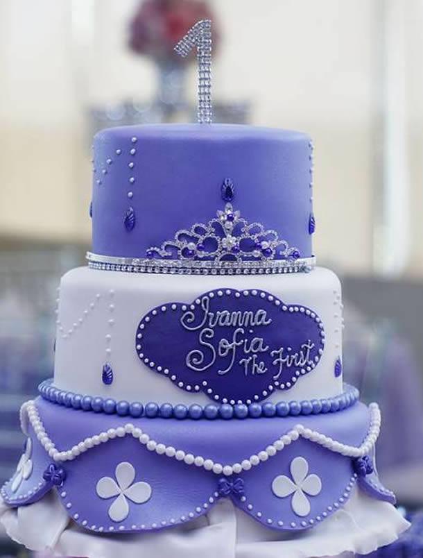 bolo-da-princesa-sofia-decoracao