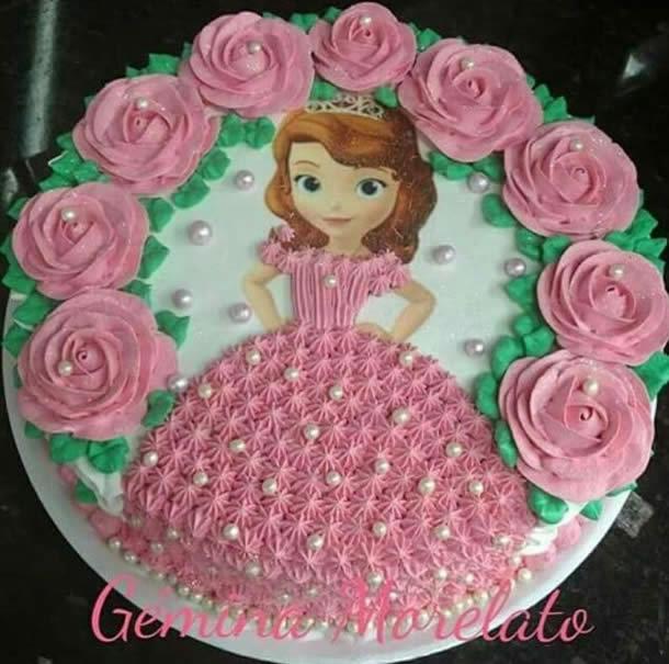 bolo-da-princesa-sofia-rosas
