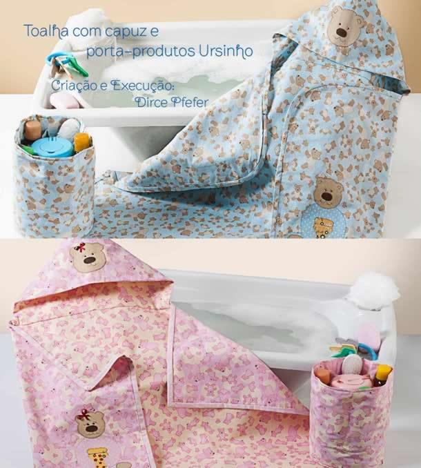 patchwork-bebe-kit-toalha-capuz