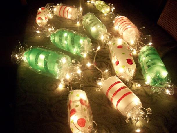 enfeites-de-natal-com-garrafas-pet-luzes