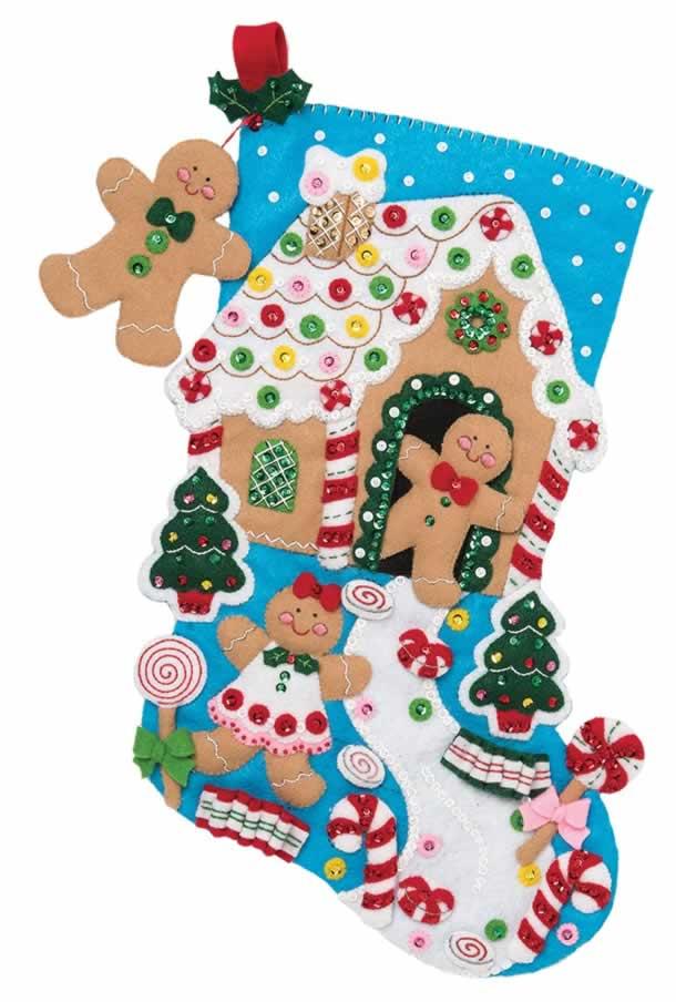 meias-de-natal-feltro-biscoitos