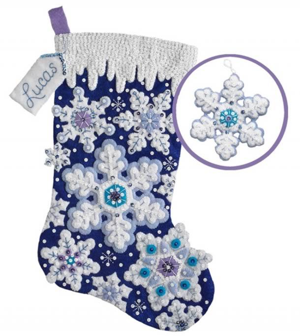 meias-de-natal-flocos-neve