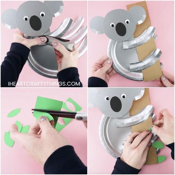 animais-de-papel-coala