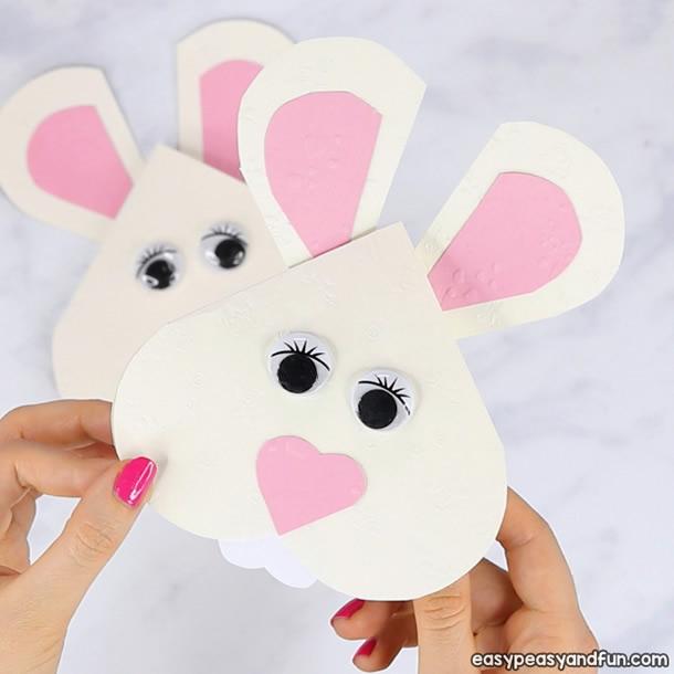 animais-de-papel-coelho-coracao
