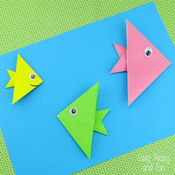 animais-de-papel-peixe-origami