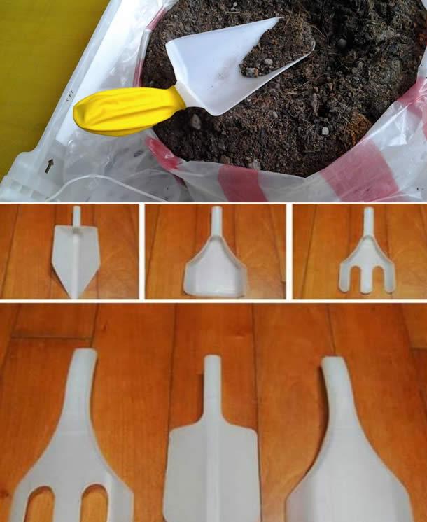 artesanato-com-garrafas-de-amaciante-ferramentas
