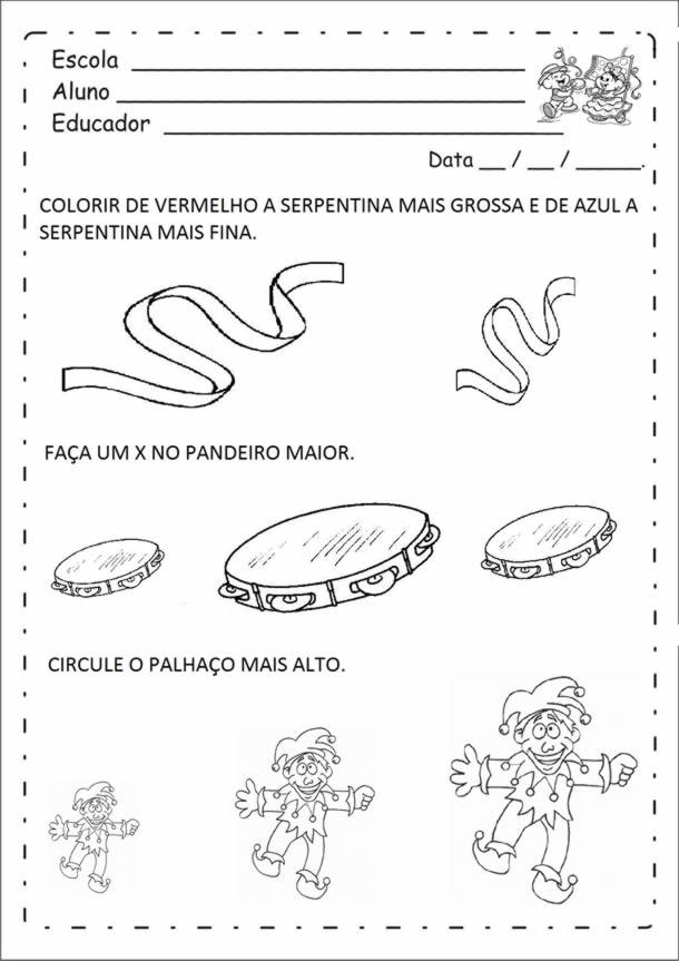 atividades-de-carnaval-panderos