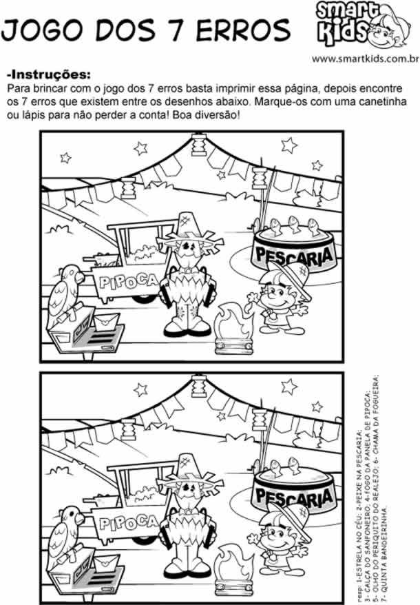atividades-junina-infantil-7-erros