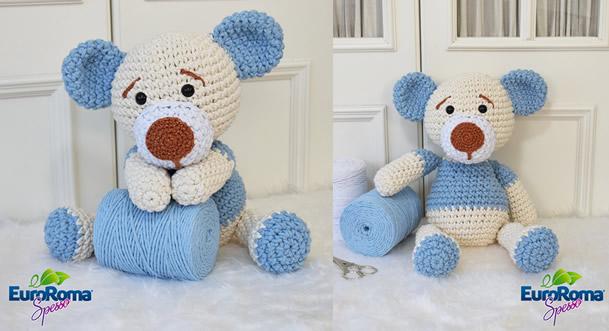 bichinhos-de-croche-ursinho-duas-cores