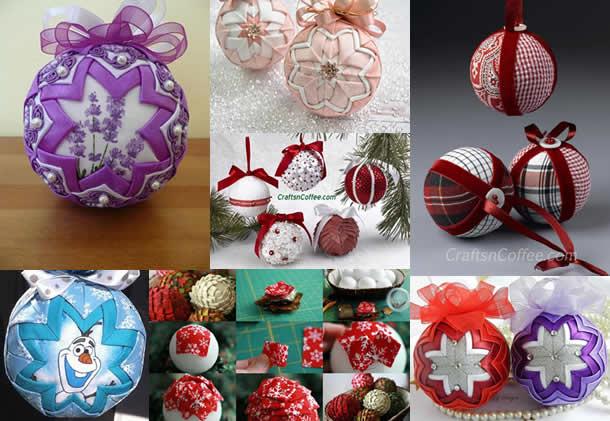 bolas-de-natal-de-patchwork-ideias