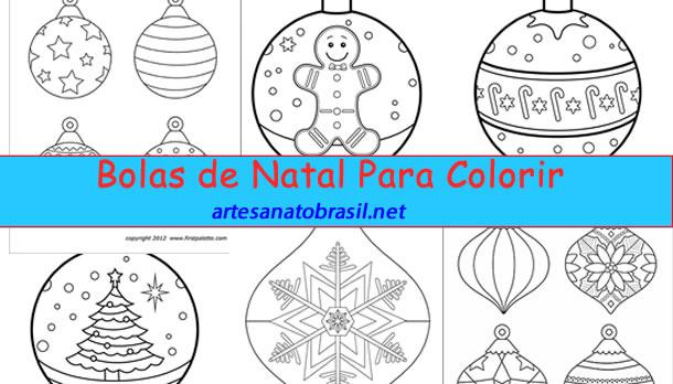 bolas-de-natal-para-colorir-ideias