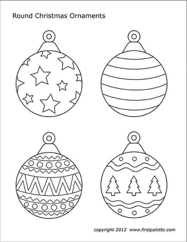 bolas-de-natal-para-colorir-quatro-ideias