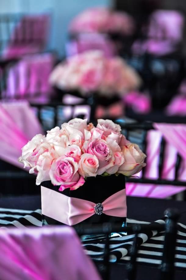 centros-de-mesa-15-anos-caixa-flores