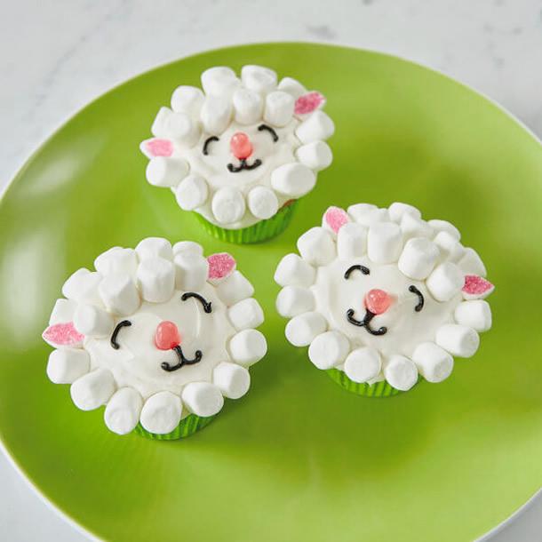 cupcakes-de-pascoa-ovelha-sorriso