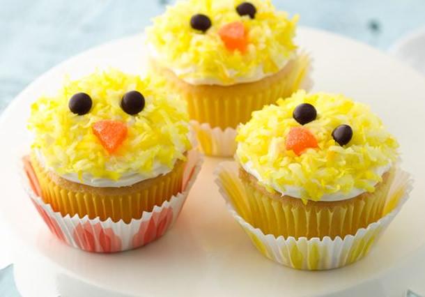 cupcakes-de-pascoa-pintinho