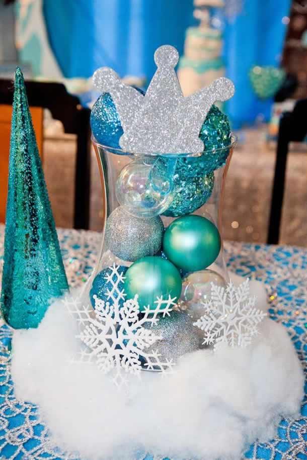 festa-frozen-centro-mesa-bolas