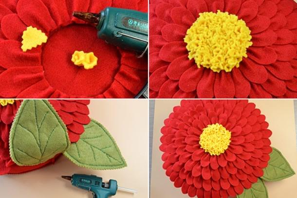 flores-de-feltro-almofada