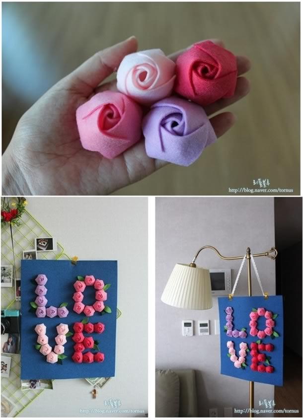 flores-de-feltro-decoracao