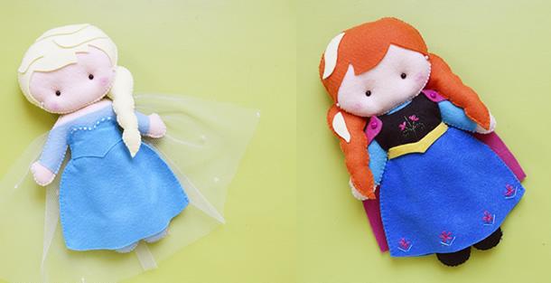 lembrancinhas-frozen-bonecas-mini