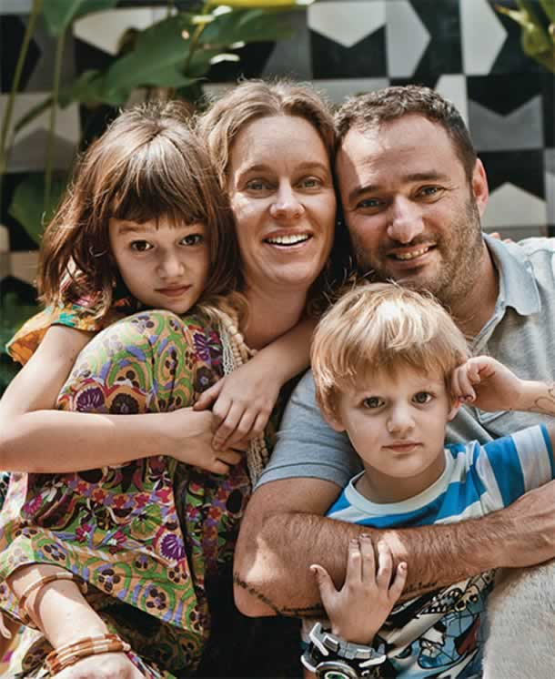 marcelo-rosenbaum-familia