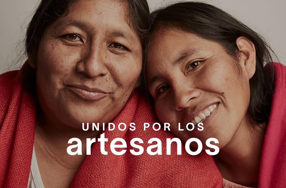 """ARTESANÍAS DE CHILE  LANZA NUEVO SITIO WEB JUNTO A CAMPAÑA """"UNIDOS POR LOS ARTESANOS"""""""