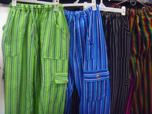 Pantalones Artesanias Lumar