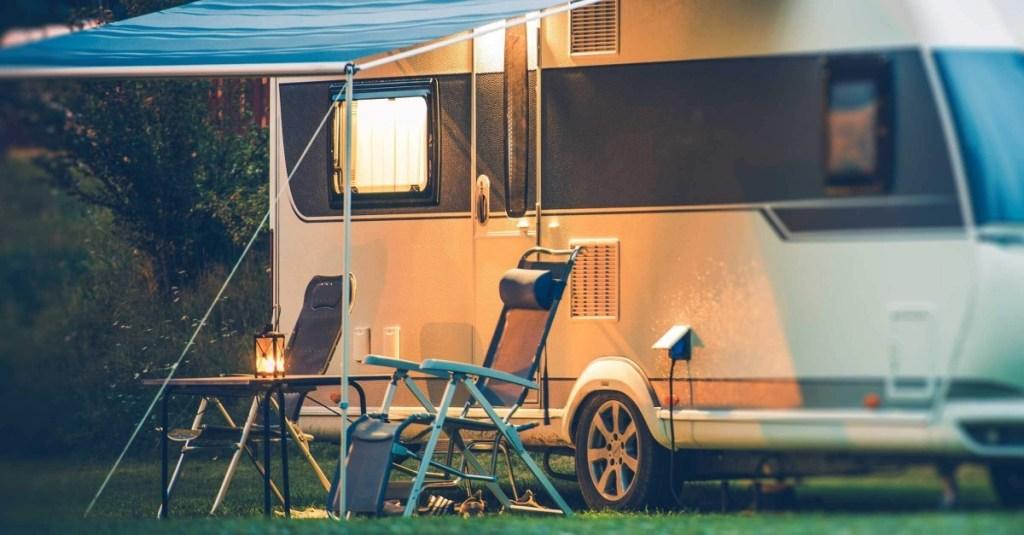 Viajes en camper o caravana después del COVID-19