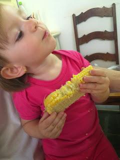 A Alimentação da minha filha – 1 ano e 7 meses!!!