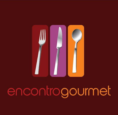 4º Encontro Gourmet, #eufui!!!