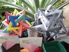 ... figuras geométricas...