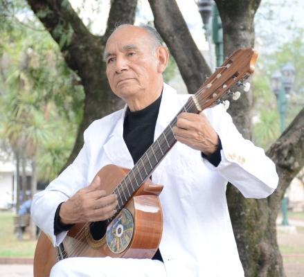 El Amauta – Martín el Artesano