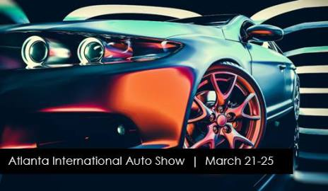 Past events page 30 artesian city car club the 2018 show will return to the georgia world congress center gwcc on march 21 25 2018 not only is the atlanta international auto show the largest gumiabroncs Gallery