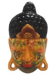Cabeça de Buda para Decoração