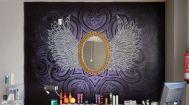 pintura-mural-peluqueria-Dues