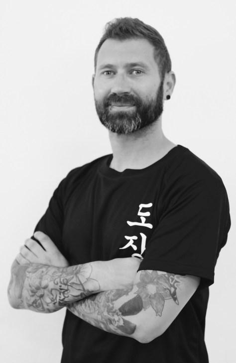 Instructores de Artes Marciales en Barcelona