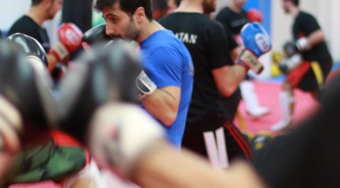 Conoce las características de las 7 artes marciales más practicadas en Barcelona